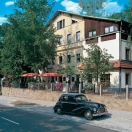 Restaurant Parkcafe Pillnitz, Orangeriestr. 26, 01326 Dresden
