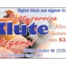 Klute Metzgerei GmbH, Gutenbergstraße 4, 59590 Geseke