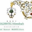 Waldhotel Fehrenbach, Alpersbach 9, 79856 Hinterzarten
