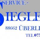 Partyservice Siegler, Rengoldshauser Straße 37, 88662 Überlingen