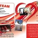 Party-Team Stefan Borzym, Friedensstraße 1c, 07613 Crossen