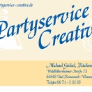 Partyservice Creative Göckel, Waldhilbersheimer Straße 13, 55545 Bad Kreuznach Winzenheim