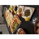 RITZers Gourmet Catering, Hohenweiler 24, 91785 Pleinfeld
